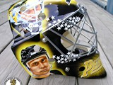PITTSBURG PENGUINS TRIBUTE