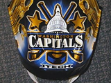 TEAM: WASHINGTON CAPITALS